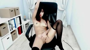 naughty-asian-likes-it-in-the-chair